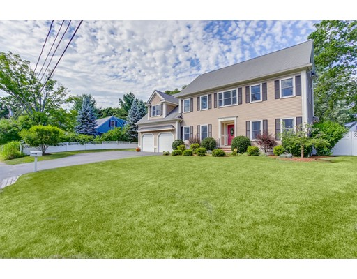 3 Myrna Road, Lexington, MA