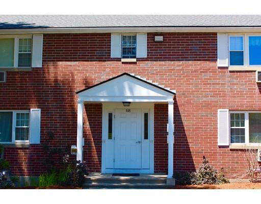 68 Jefferson Street, North Andover, MA 01845