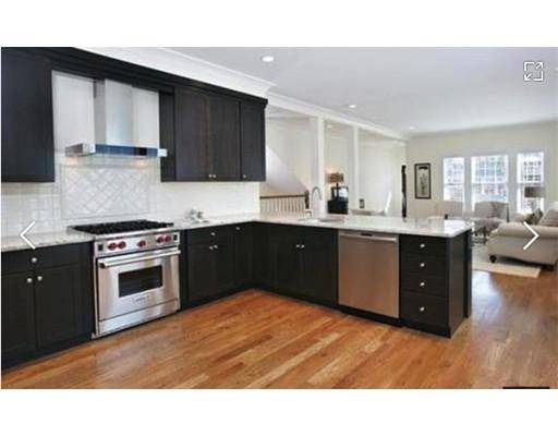 96 Beals Street, Unit 1, Brookline, MA 02446