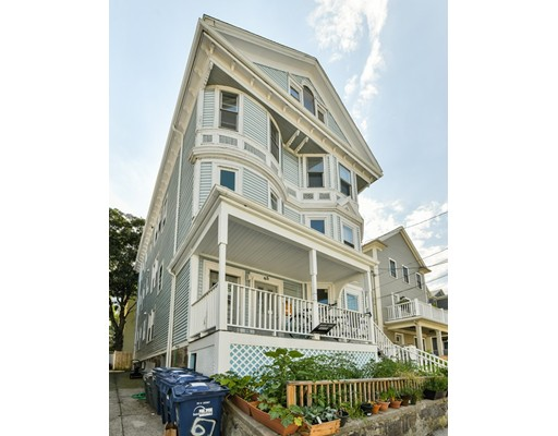 65 Wyman Street, Boston, Ma 02130