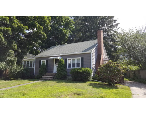 5 Pinewood Avenue, Beverly, MA