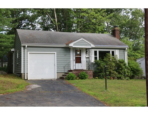 107 Marked Tree Road, Needham, MA
