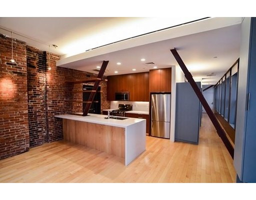 8 LaGrange, Boston, MA 02116