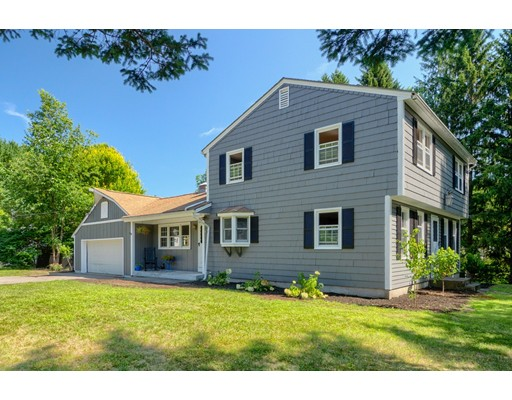 7 FORT SUMTER Drive, Holden, MA