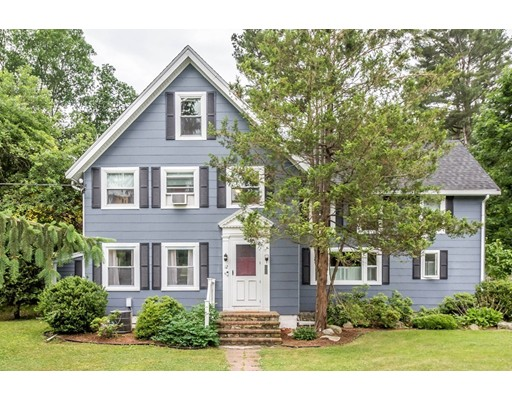 12 NUTTER Road, North Reading, MA 01864