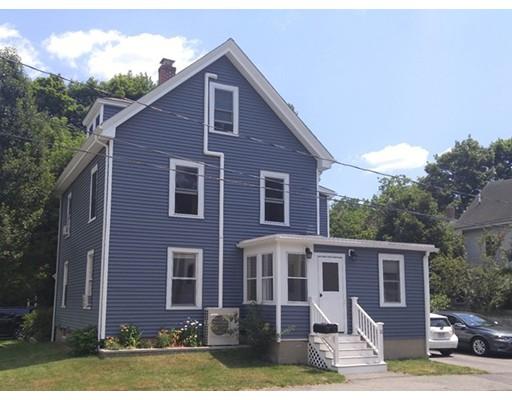 11 Franklin Street, Natick, Ma 01760