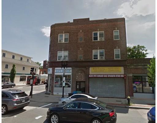 364 Washington Street, Boston, MA 02135