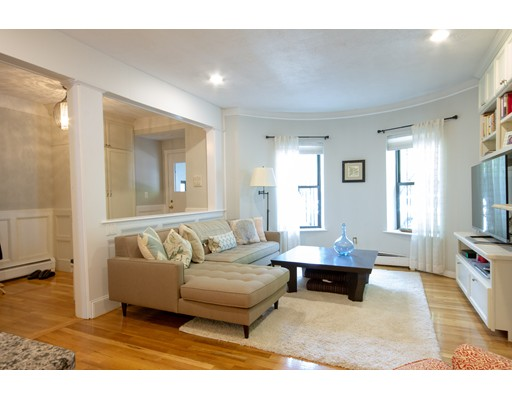 758 Tremont Street, Boston, Ma 02118