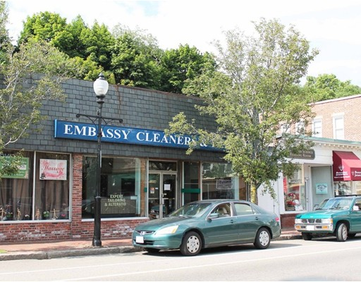 1308 Massachusetts Avenue, Arlington, MA 02476