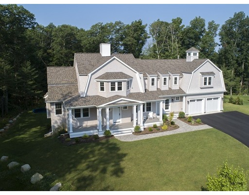 12 Summit Drive, Norwell, MA