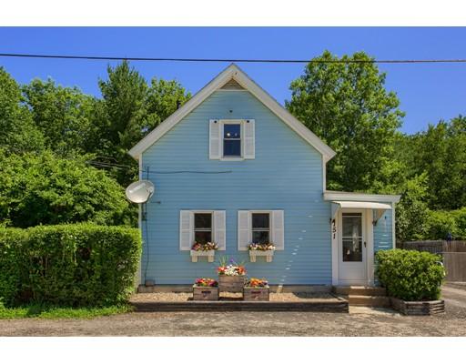 151 Spruce Street, Winchendon, MA