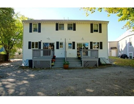 15 Currier Court, Swampscott, MA 01907