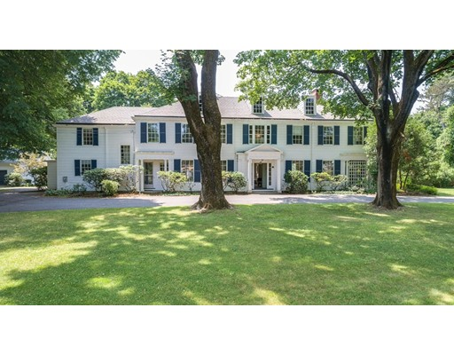 285 Elm Street, Concord, MA