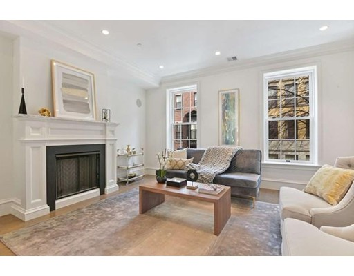 17 Hancock Street, Boston, Ma 02114