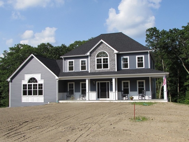 17 Bridle Path, Plainville, MA, 02762, Norfolk Home For Sale