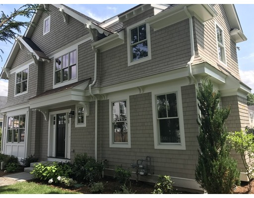 7 Bemis Road, Wellesley, MA