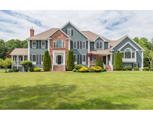 10 Glenore Circle, North Andover, MA