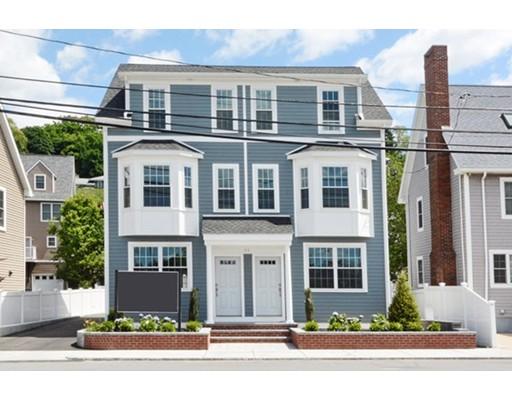95 Boardman Street, Boston, MA 02128