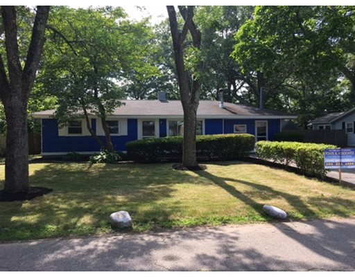 26 Ellen Road, Brockton, MA