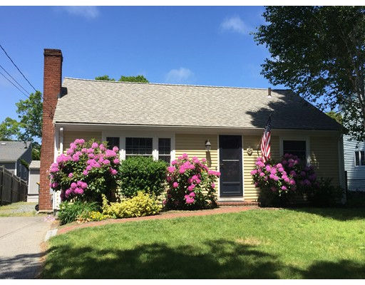48 Irving Rd-Month of AUGUST, Scituate, Ma 02066