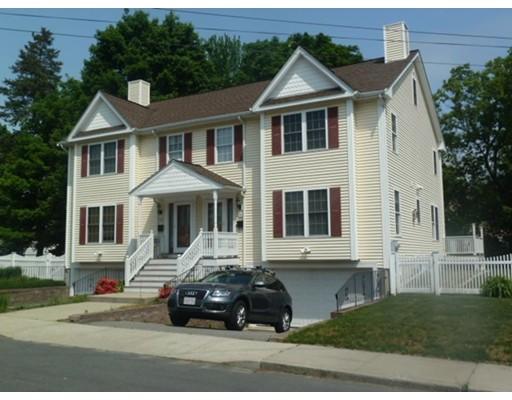 44 Spruce Street, Winchester, Ma 01890