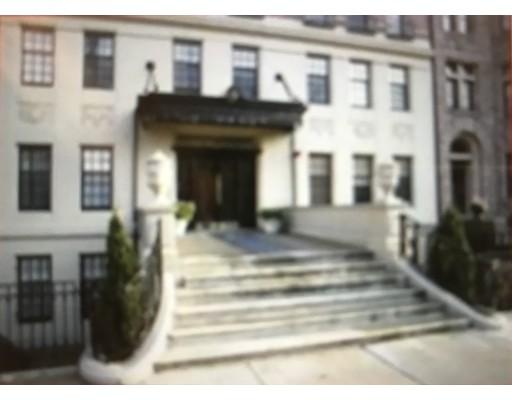 180 Commonwealth Avenue, Boston, Ma 02116