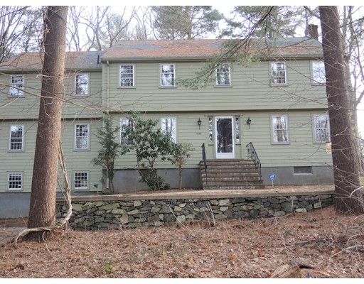 1230 South Street, Needham, MA 02492