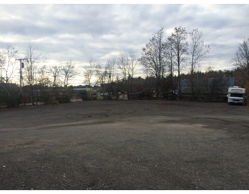 20 Industrial Drive, Canton, MA