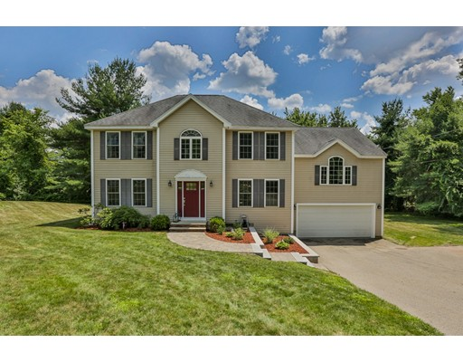 Photo of 10 Barker Road Windham NH 03087