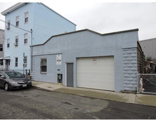 28 Ward Street, Somerville, MA 02143