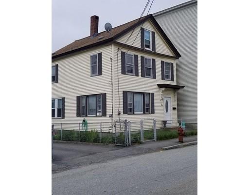 51 Walnut Street, Lowell, MA
