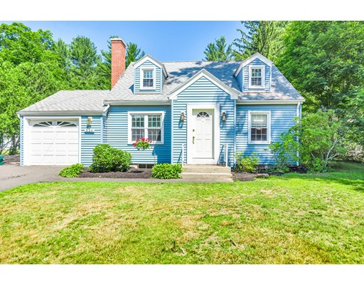 524 Amherst Road, South Hadley, MA