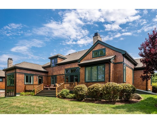 56 Black Rock Drive, Hingham, MA 02043