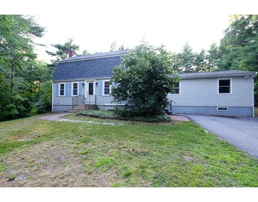 1133 Forest Street, Marshfield, MA