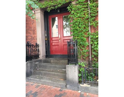 21 Bowdoin Street, Boston, Ma 02114