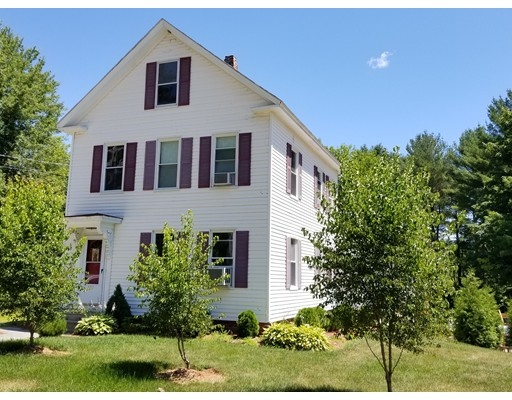 127 Williams Road, Ashburnham, MA