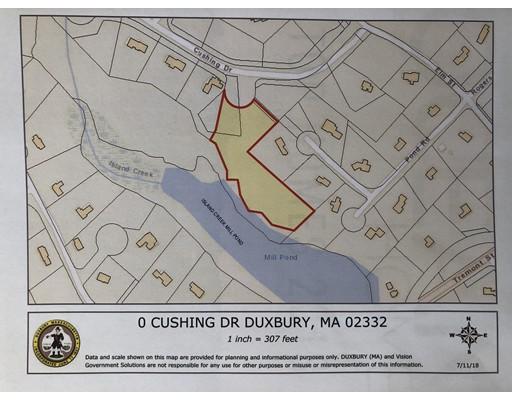 Cushing Dr, Lot 5 Duxbury MA 02332