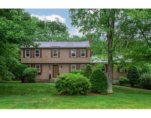 148 Hunter Avenue, Ashburnham, MA