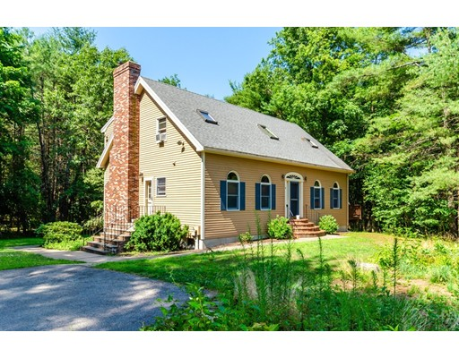 8 Heathbrook Road, Merrimac, MA