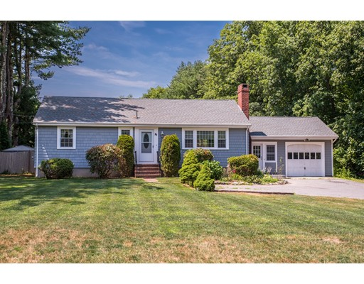 79 Whitman Street, East Bridgewater, MA