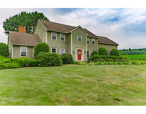26 Whitmore Ferry Road, Deerfield, MA