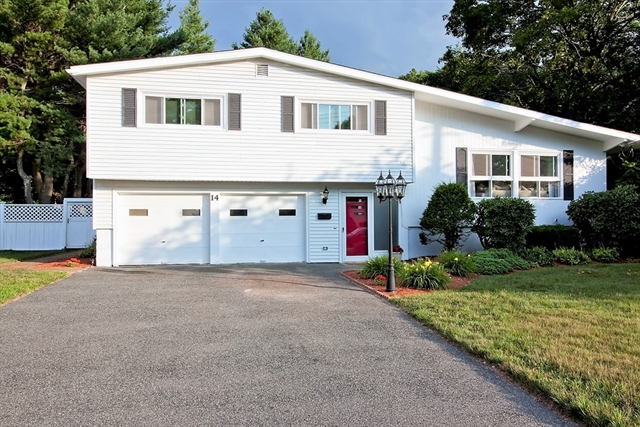 14 Berkeley Road Framingham Ma Real Estate Listing Mls 72362600