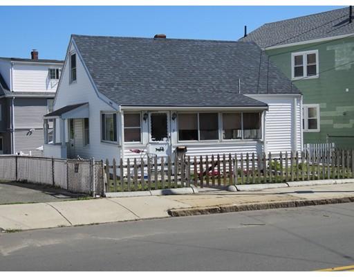 243 Elm Street, Everett, MA