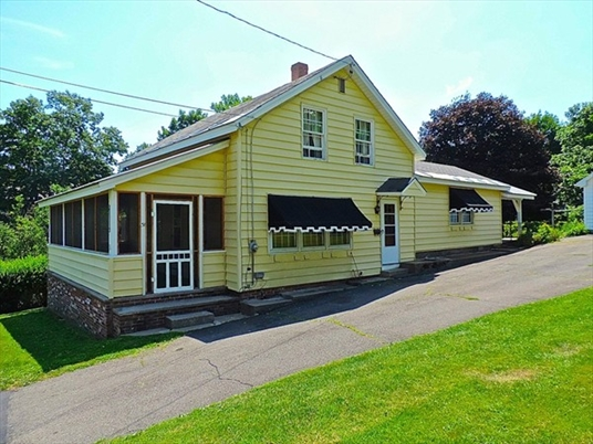 31 Green Street, Buckland, MA<br>$225,000.00<br>0.42 Acres, 4 Bedrooms