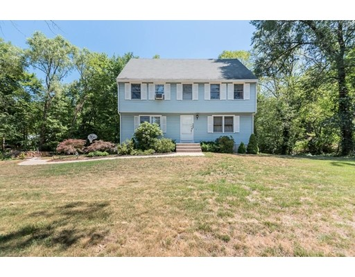 502 South Main Street, Andover, MA 01810