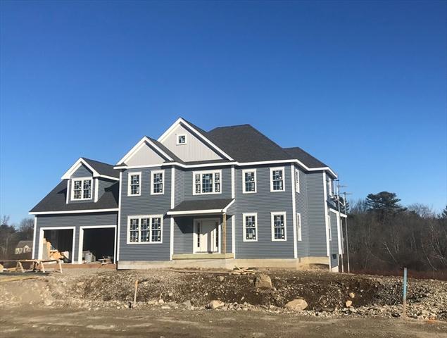 6 Goodwin Drive, Foxboro, MA, 02035, Norfolk Home For Sale