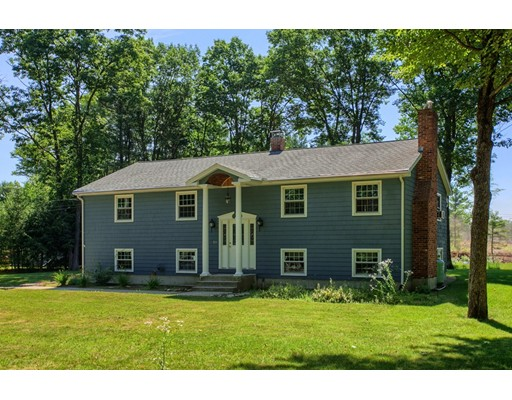 24 Newton Road, Westminster, MA