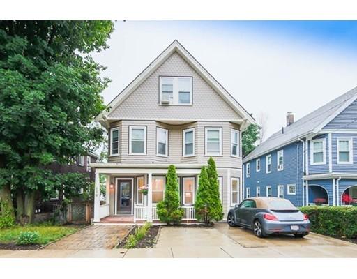 650 South Street, Boston, MA 02131