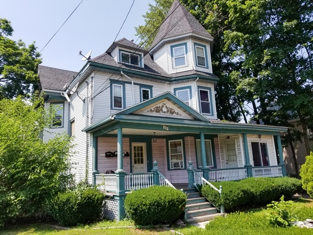 159 west main st., Marlborough, MA, 01752, Middlesex Home For Sale