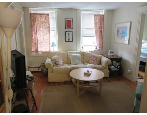 26 Irving Street, Boston, Ma 02114